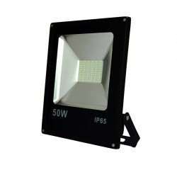 Halogen LED 50W 3000lm Slim ART
