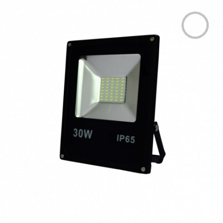 Halogen LED 30W 1800lm Slim ART barwa neutralna
