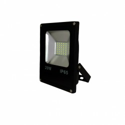 Halogen LED 20W 1200lm Slim ART