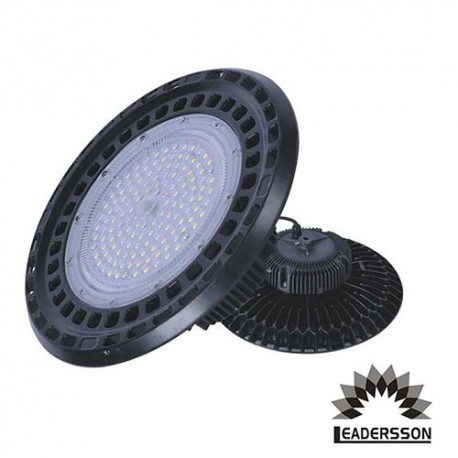 High Bay LED SMD3030 OSRAM 100W IP65 4500K Leadersson