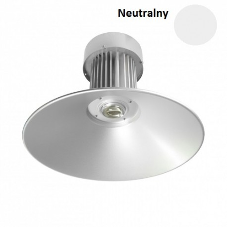 Lampa LED High Bay 100W 7000lm ART barwa neutralna