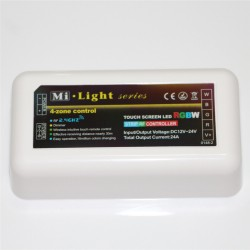 Odbiornik RGBW 2,4 Ghz MI LIGHT