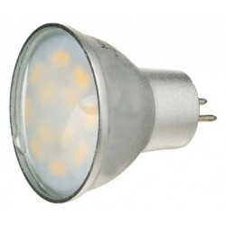 Żarówka LED G4 / MR11 2,4W 12V 35mm