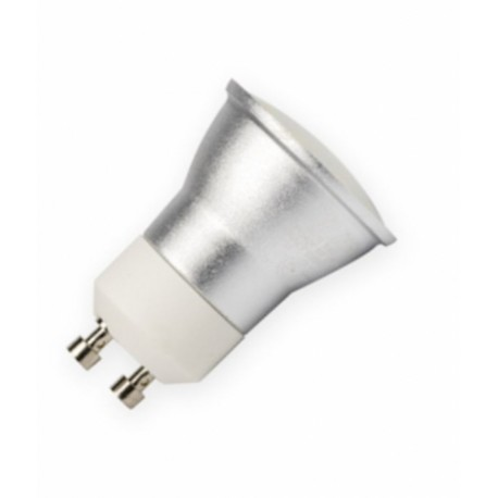 Żarówka LED GU10 / MR11 2,4W 230V 35mm
