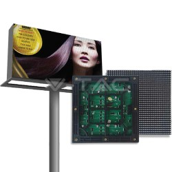 Panel Ekranowy V-TAC LED Display Outdoor P5 768/768mm