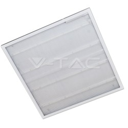 Panel LED V-TAC 36W 600x600x19mm 2w1 Natynk/Podtynk 4000K 2880lm