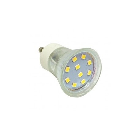 Żarówka LED G4/MR11 2W 230V EcoLight