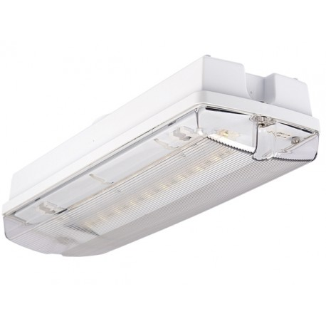 Oprawa awaryjna ORION LED 3H SA IP65