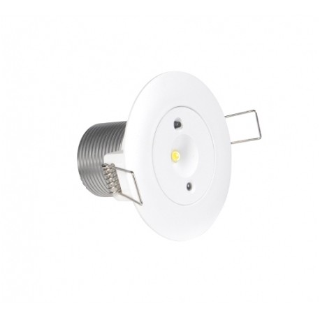 Lampa awaryjna STARLET WHITE LED SO 3W SA/A IP20