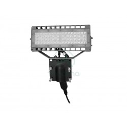 Lampa uliczna LED 50W Composite