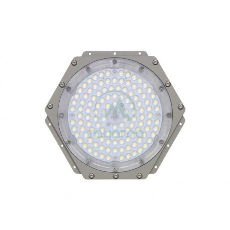 Lampa modułowa LED High Bay Composite 60W 6600lm IP65