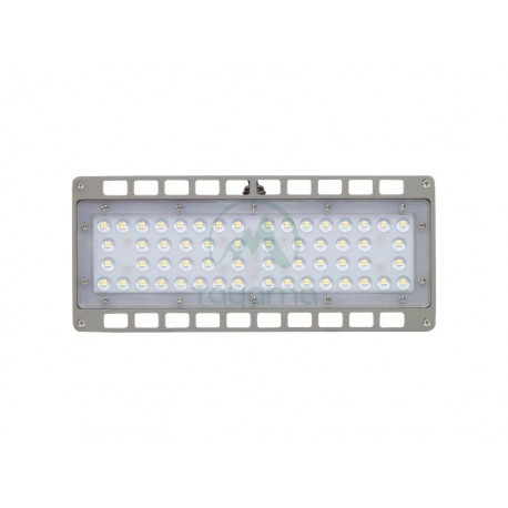 Halogen LED Composite 50W 5000lm IP65