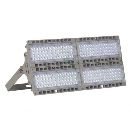 Halogen LED Composite 200W 5000lm IP65