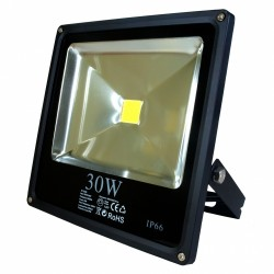 Halogen LED 30W Slim