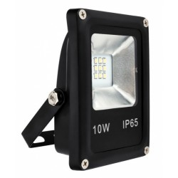 Halogen LED 10W Slim CANLED